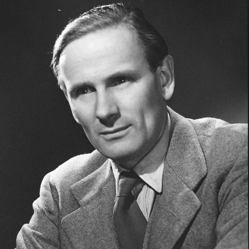 Charles Fletcher, photography by John Vickers, 1947, copyright University of Bristol Theatre Collection