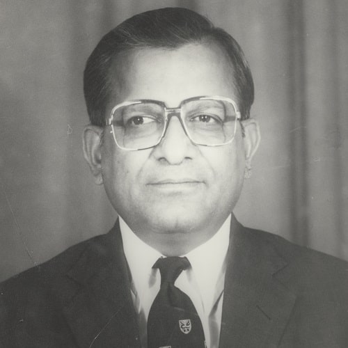 Malay Kumar Banerjee © unknown