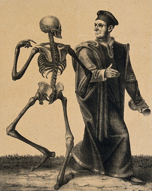 Death and the doctor